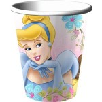 DISNEY FANCIFUL PRINCESSES CUPS